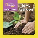 Picture of National Geograpic Look & Learn In My Garden Board Book