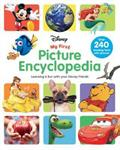 Picture of Disney My First Encyclopedia