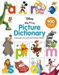 Picture of Disney My First Picture Dictionary