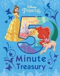 Picture of Disney Princess 5 Minute Treasury
