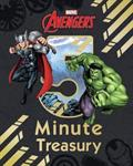 Picture of 5 Minute Treasury  Marvel Avengers