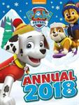 Picture of Nickelodeon PAW Patrol Annual 2018