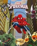 Picture of Marvel Spider Man Magical Story