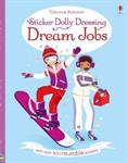 Picture of Sticker Dolly Dressing Dream Jobs