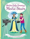 Picture of Sticker Dolly Dressing Movie Stars