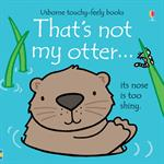 Picture of Thats Not My Otter Board Book