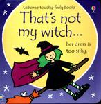 Picture of Thats Not My Witch Board Book