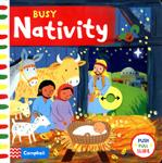 Picture of Busy Nativity Board Book