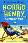 Picture of Horrid Henry Summer Fun