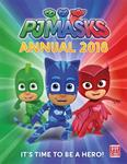 Picture of PJ Masks Annual 2018