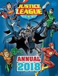 Picture of Justice League Annual 2018