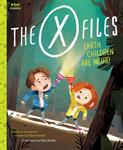 Picture of X Files Earth Children Are Weird