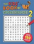 Picture of Kids Book Of Wordsearches 2