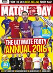 Picture of Match Of The Day Annual  2018