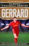 Picture of Steven Gerrard  Classic Football Heroes
