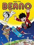 Picture of Beano Annual 2018