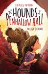 Picture of Hounds Of Penhallow Hall The Lost Treasure