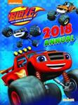 Picture of Blaze & The Monster Machines Annual 2018