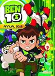 Picture of Ben 10 Annual 2018