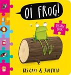 Picture of Oi Frog Board Book