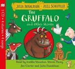 Picture of Gruffalo and Other Stories CD