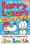 Picture of Barry Losers Christmas Joke Book