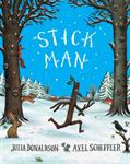 Picture of Stick Man Tenth Anniversary Ed