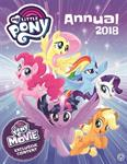Picture of My Little Pony (Film Tie In) Annual 2018