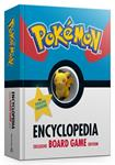 Picture of Official Pokemon Encyclopedia Special Ed