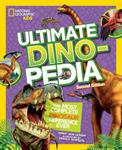 Picture of  National Geographic Kids Ultimate Dinosaur Dinopedia