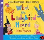 Picture of What the Ladybird Heard and Other Stories CD
