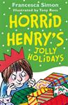 Picture of Horrid Henrys Jolly Holidays