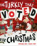 Picture of Turkey That Voted For Christmas