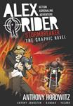 Picture of Stormbreaker The Graphic Novel