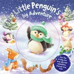 Picture of Little Penguin Big Adventure