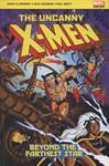 Picture of Uncanny X Men Beyond The Wildest Star