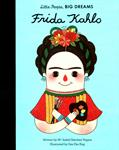 Picture of Little People Big Dreams Frida Kahlo