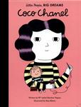 Picture of Little People Big Dreams Coco Chanel