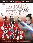 Picture of Star Wars The Last Jedi Ultimate Sticker Collection
