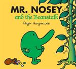 Picture of Mr Nosey & The Beanstalk