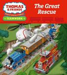 Picture of Thomas Really Useful Stories The Great Rescue Teamwork