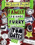 Picture of Tom Gates 12 Family Friends And Furry Creatures