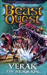 Picture of Beast Quest Verak The Storm King