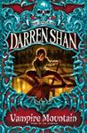 Picture of Darren Shan Saga Bk  4 Vampire Mountain Pb