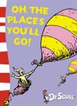oh, the places you`ll go