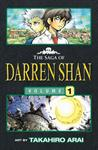 Picture of Saga Of Darren Shan  1 Cirque De Freak