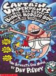 Picture of Captain Underpants and the Big, Bad Battle of the Bionic Booger Boy