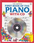 Picture of Usborne First Book of the Piano