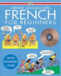 Picture of French for Beginners Cd Pack