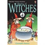 Picture of Stories of Witches